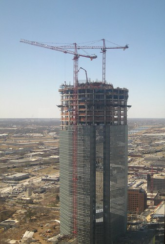 Devon Tower 2