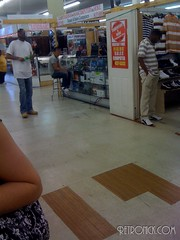 Flea Market?