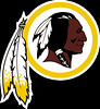Washington Redskins Products