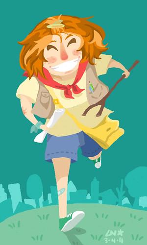 adventuregirl