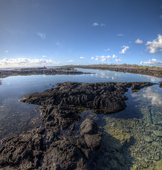 Kapoho Tide Pools by Floyd's Noise