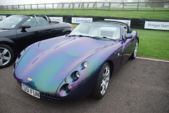 TVR Tuscan (f1jherbert) Tags: uk greatbritain england nikon westsussex unitedkingdom gb goodwood tvr tuscan breakfastclub tvrtuscan d80 nikond80 goodwoodmotorcircuit d80nikon goodwoodbreakfast motorcircuit goodwoodbreakfastclub goodwoodwestsussex