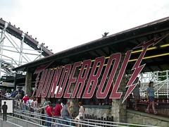 "Kennywood Thunderbolt • <a style=""font-size:0.8em;"" href=""http://www.flickr.com/photos/56515162@N02/5592327920/"" target=""_blank"">View on Flickr</a>"