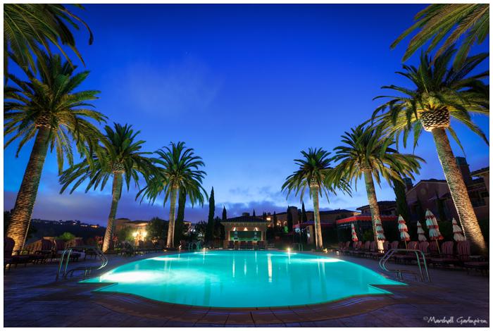 Grand Del Mar Pool