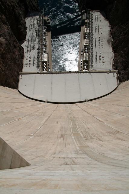 Hoover Slide