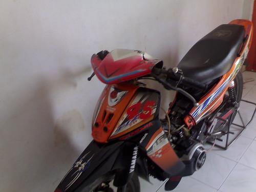 Foto Motor Balap Fiz R Motorwallpapers Org