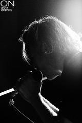 Gallon Drunk @ The Lexington, London 21.04.14 (d_arkshines) Tags: music london broken rock angel drunk dc cool pub lexington live gig islington alternative nera oca gallon gallondrunk onlinemagazine giuliadelprato ocanera brokendc