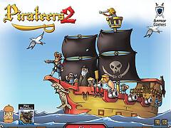 海盜之王2(Pirateers 2)