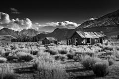 Yosemite (mark galer) Tags: anseladams people places yosemite california hut