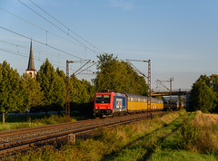 482 047 SBB Cargo-TXL?? (Daniel Powalka) Tags: eisenbahn elok railroads railways railway rail train trainspotting track trainspotter tree zug objektiv photo photographer photos photography photographie panorama portrait award artland acker auto spotting strecke schiene sonne sbb deutschland d750 fotografie foto fotograf flickr fotos freighttrain germany gterzug gterverkehr himmel kbs800 loco lokomotiven lokfhrer lokomotive landschaft landscape landschaften kirche ars altmann cargo verkehr br482 nikon nikond750 natur nikkor maintal main