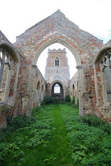 Wiggenhall St Peter, Norfolk (Whipper_snapper) Tags: wiggenhallstpeter church churches ruin norfolk norfolkhistoricchurchestrust england uk gb pentax pentaxk5