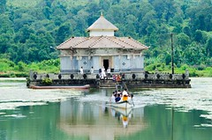 Jain Temple Varanga, Karkala (shashikanth_shetty) Tags: varanga hebri udupi karkala jain temple kere basadi