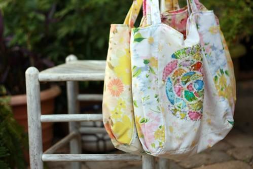 blooming bags
