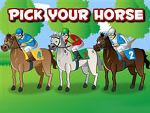free A Day at the Derby slot bonus game