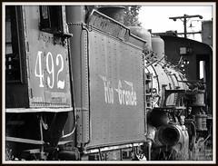 Chama (El Cobrador) Tags: railroad newmexico scenic steam locomotive chama picnik narrowgauge cts cumbrestoltec aug2008vacation