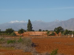 Maroc J11-002 (Routavelo) Tags: voyage trip travel mountain bike bicycle montagne landscape morocco maroc atlas touring vélo antiatlas piste hautatlas tizintest routavelo nicolasdh tazenakht aoulouze ouirgne