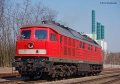 232 592-6 DB Schenker (vsoe) Tags: germany deutschland nrw duisburg industrie ruhrgebiet hkm lz 232 ludmilla wannheim russendiesel