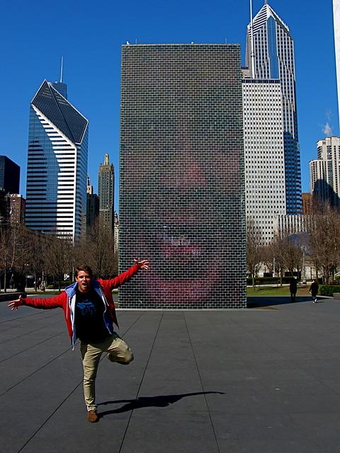 Millenium Park- Chicago