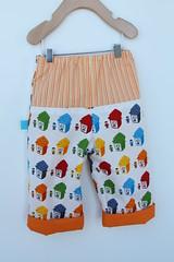 Lego Pants Back (sascharomeo) Tags: pants lego sewing shirts muksis laptee quickchangetrousers annamaiahorner