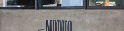 MoPho Header