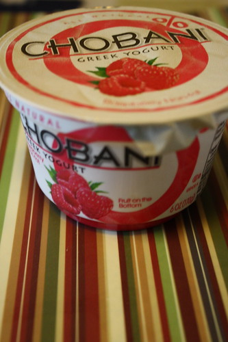 raspberry chobani