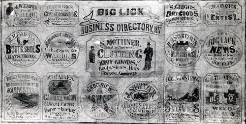 1877biglickbusinessdirectory
