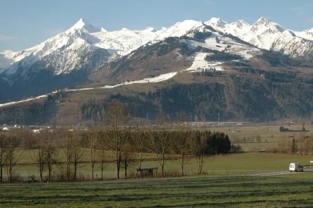 Firnové lyžování v Salcbursku až do Velikonoc – aktuální report