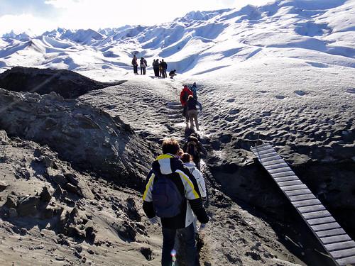 Minitrekking Glacier Perito Moreno