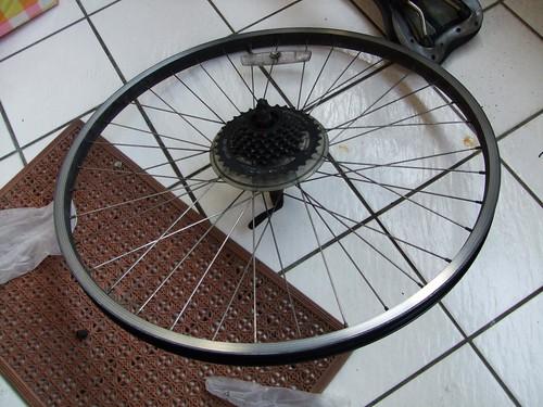 小灰進化論-05 剩下輪框