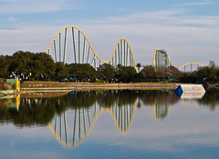 The Ride (nixter) Tags: reflection delete10 sanantonio canon delete9 delete5 delete2 texas delete6 delete7 tx save3 delete8 delete3 delete delete4 save save2 save4 7d rollercoaster save5 save6 oo seaworld delete11 delete12 deletedbythehotboxuncensoredgroup