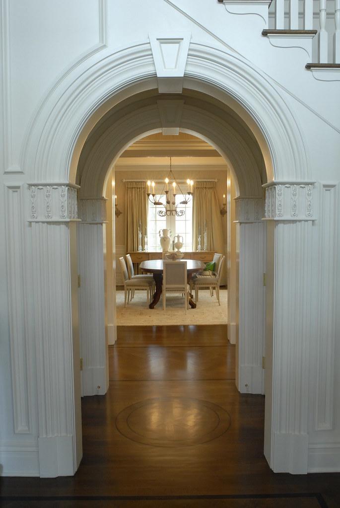 Custom Home Design Greenwich, CT