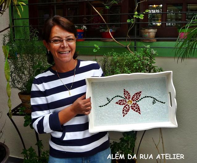 Curso de Mosaico em São Paulo
