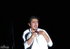 مسرحية الصرخة (f6eema) Tags: مسرحية الصرخة