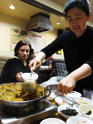 Koreatown Soup Kitchen