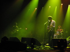 Graham Coxon (Epic(tures)) Tags: concert live primalscream brixtonacademy kellyjones andybell paulweller richardashcroft thecoral 2011 liamgallagher beadyeye gemarcher lastfm:event=1884728 japandisasterbenefit