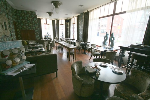 Hotel Augusta, Ijmuiden