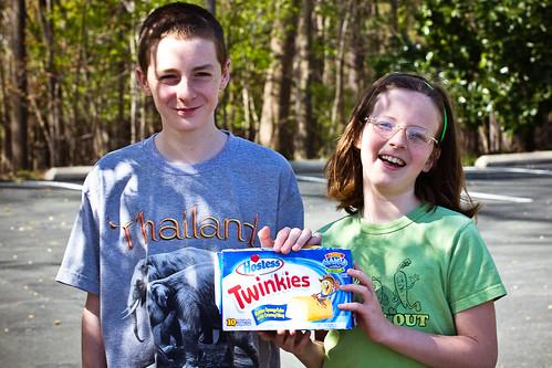 110330 Twinkies