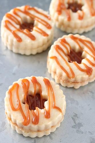 Caramel Cookies 11