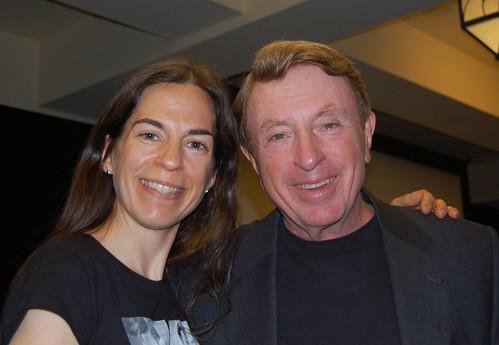 Me & Larry Cohen