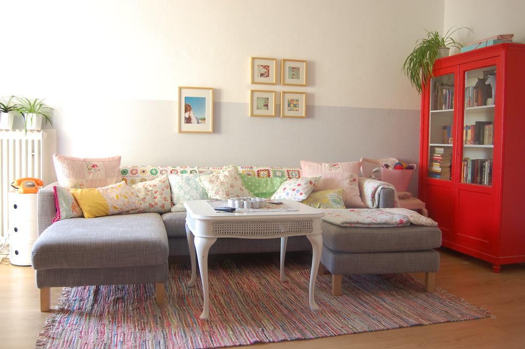 new fabulous sofa