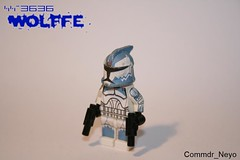 Commander Wolffe (Commdr_Neyo ☮) Tags: