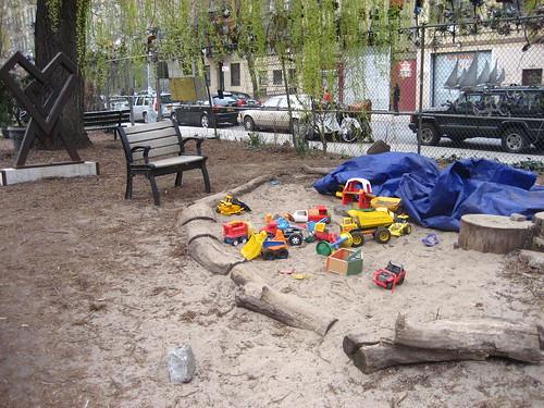 Kid's Sandbox