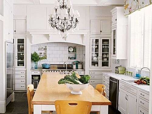 Southern Accents Kitchen