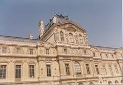 The Louvre ,Paris ,France (ordinarypicturesMX) Tags: paris france thelouvre