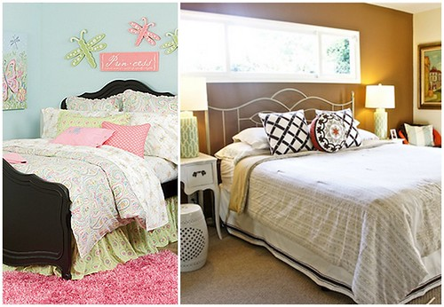 Интерьер спальни: фото дизайна интерьера спальни на любой вкус