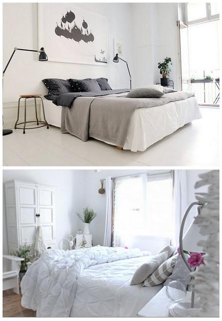 Спальня 4 на 3 дизайн фото