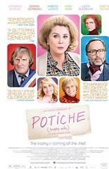 Kadın İsterse - Potiche (2011)