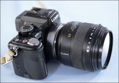 Panasonic GH2 Leica D Summilux 25mm f/1.4