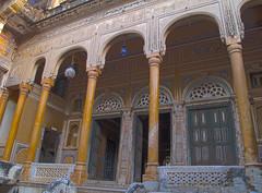 IMG_9516_17_18 (xsalto) Tags: houses maisons painted inde mandawa peintes