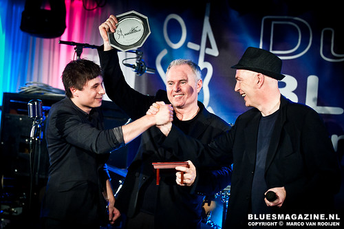 Dutch Blues Awards